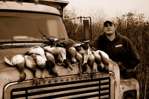 How do I Waterfowl Hunt Eric Strand Oregon Outdoor Council