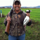 Female hunters in oregon