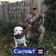 Equality for Hunters Oregon Outdoor Council